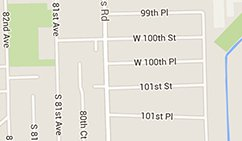location of prime credit advisors map